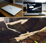 New Laptop Setup