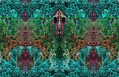 Gaia - Krita Doodle