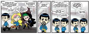 Ensign Sue Must Die 17