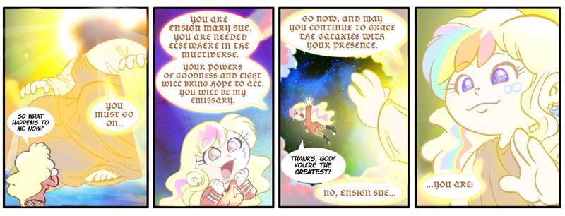 Ensign Sue Must Die 25