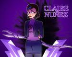 Claire Nunez