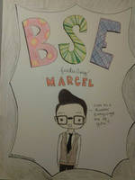 Marcel! c: by 1Diirectionerr