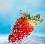 strawBerry by Moramarth