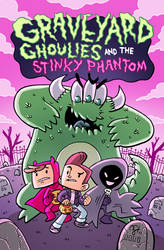 Halloween 2011 Comic by DerekHunter
