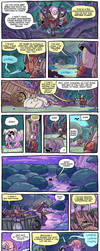 Sorcerer's Apprentice's Apprentice p.28-29 by DerekHunter