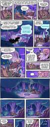Sorcerer's Apprentice's Apprentice p.30-31 by DerekHunter