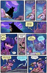 Sorcerer's Apprentice's Apprentice p.32