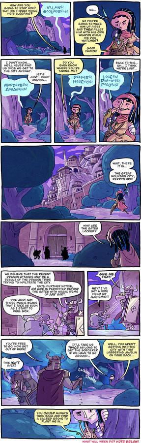Sorcerer's Apprentice's Apprentice p.35-36