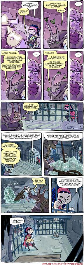 Sorcerer's Apprentice's Apprentice p.38-39
