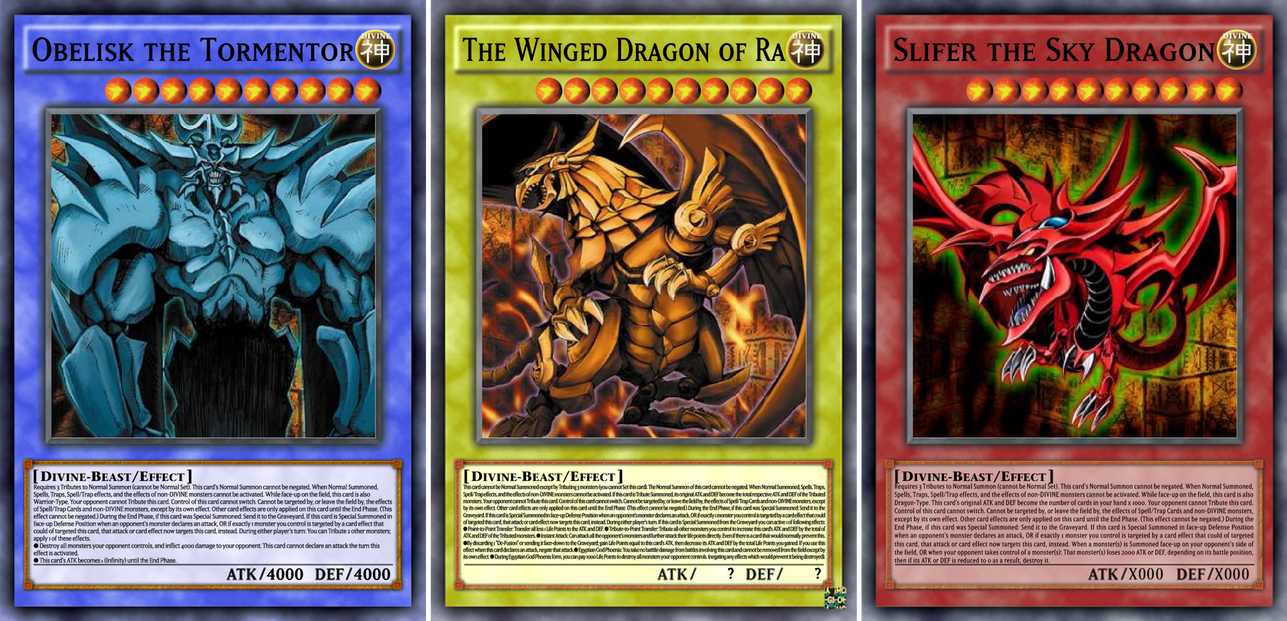 Egyptian God   Yu-Gi-Oh!   FANDOM powered by Wikia