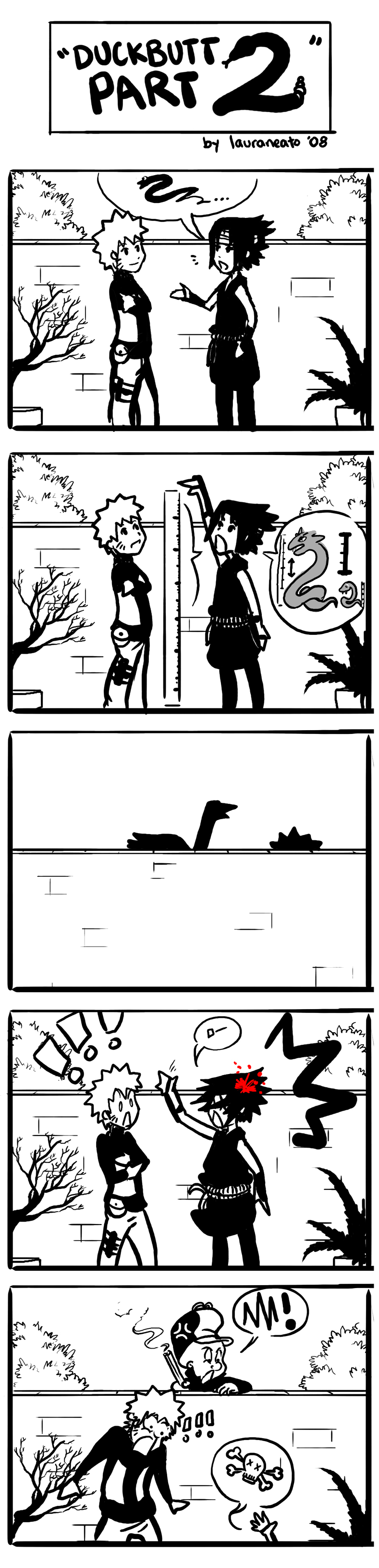 http://fc03.deviantart.net/fs27/f/2008/043/9/2/COMIC__Duckbutt___PART_2___by_lauraneato.jpg