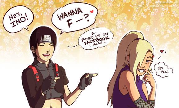 Wanna F-?