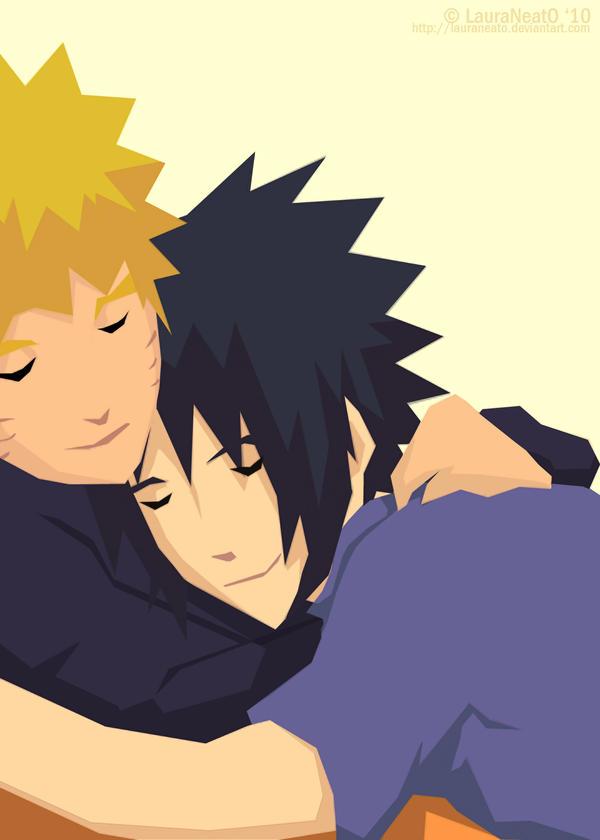 Imagens de Naruto  Narusasu_lub_by_lauraneato-d34mdml