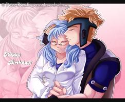 +Happy Birthday Pan+ by Prissmon