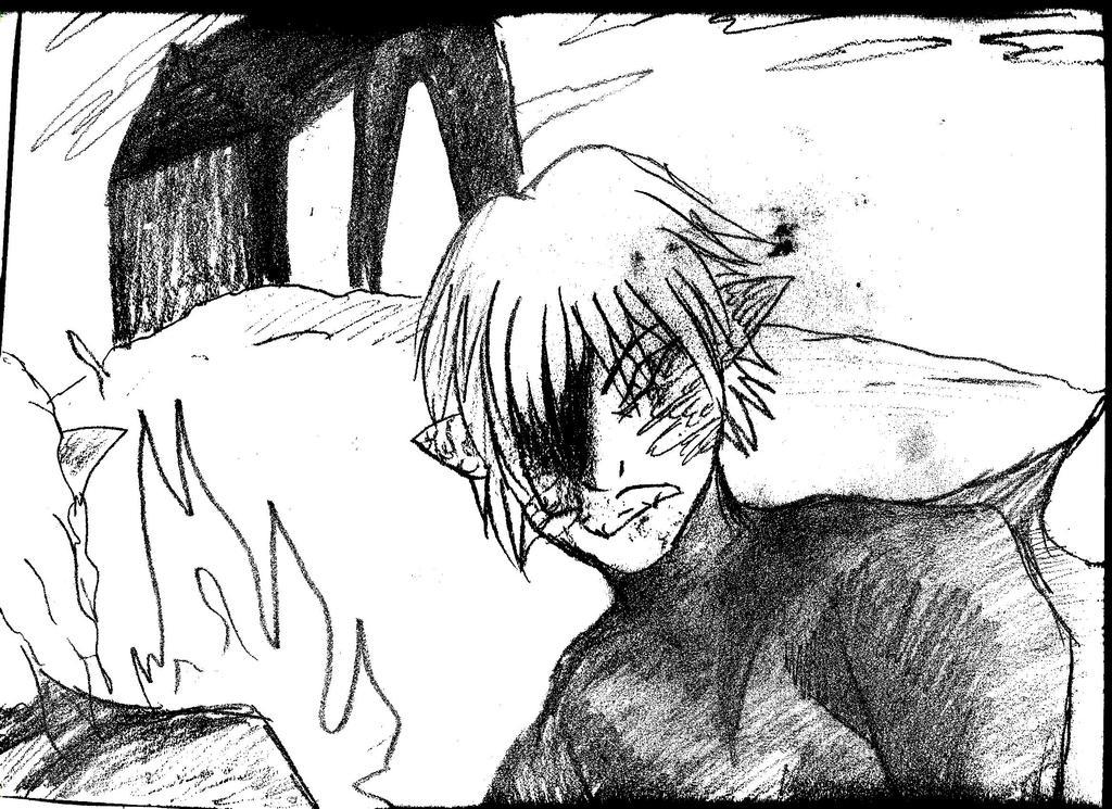 Darkest Days by DEAFHPN