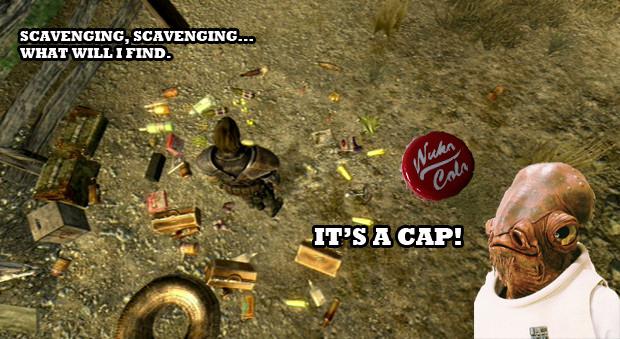 IT'S A CAP by Ola-Normann