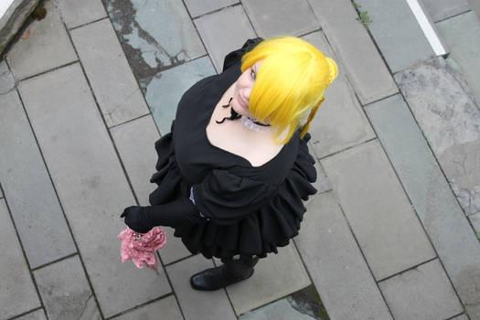Beelzebub Hilda 1