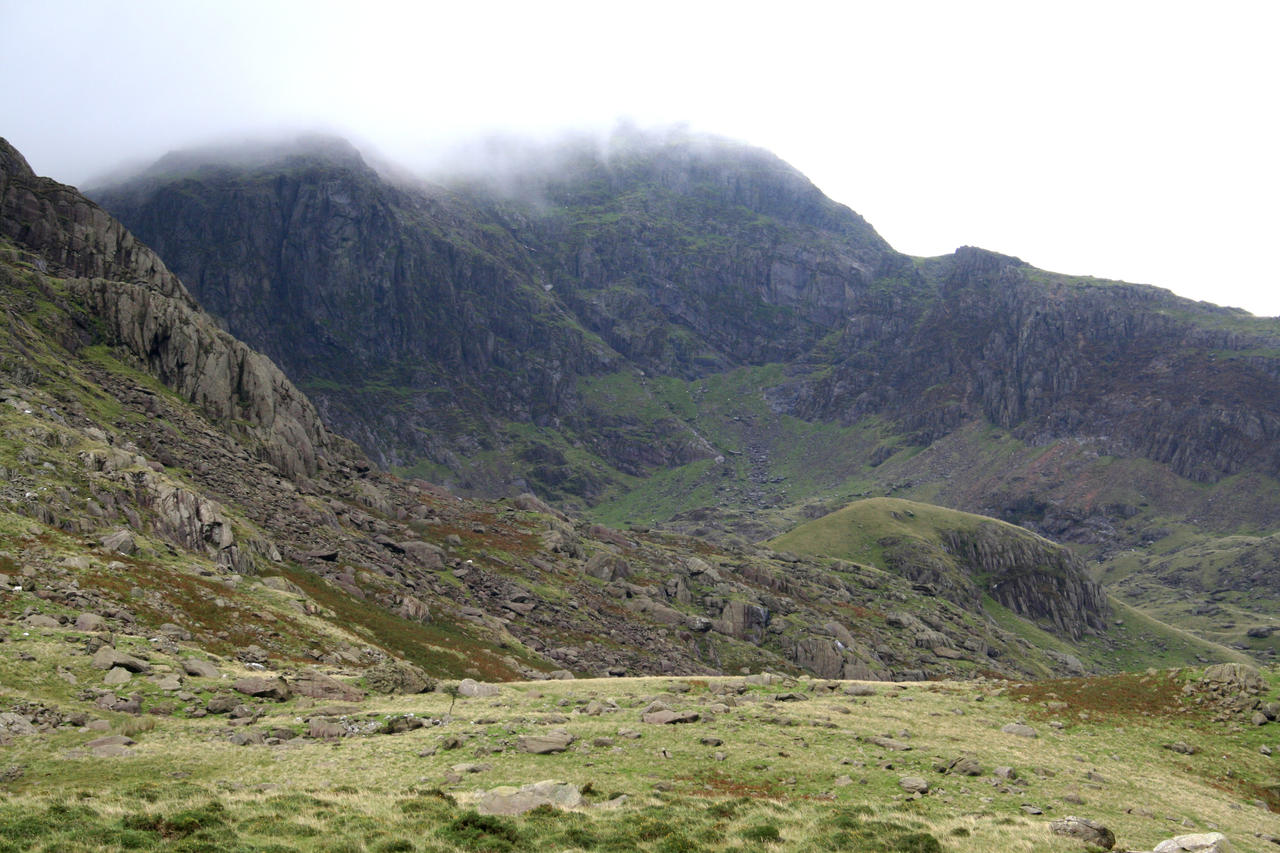 Stock - Welsh Mountains 2 by GothicBohemianStock