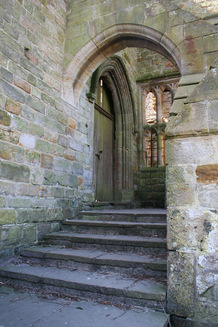 Nymans 8 - Stock by GothicBohemianStock