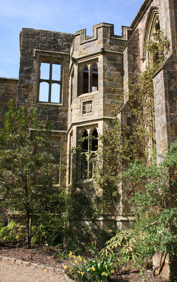 Nymans 9 - Stock by GothicBohemianStock