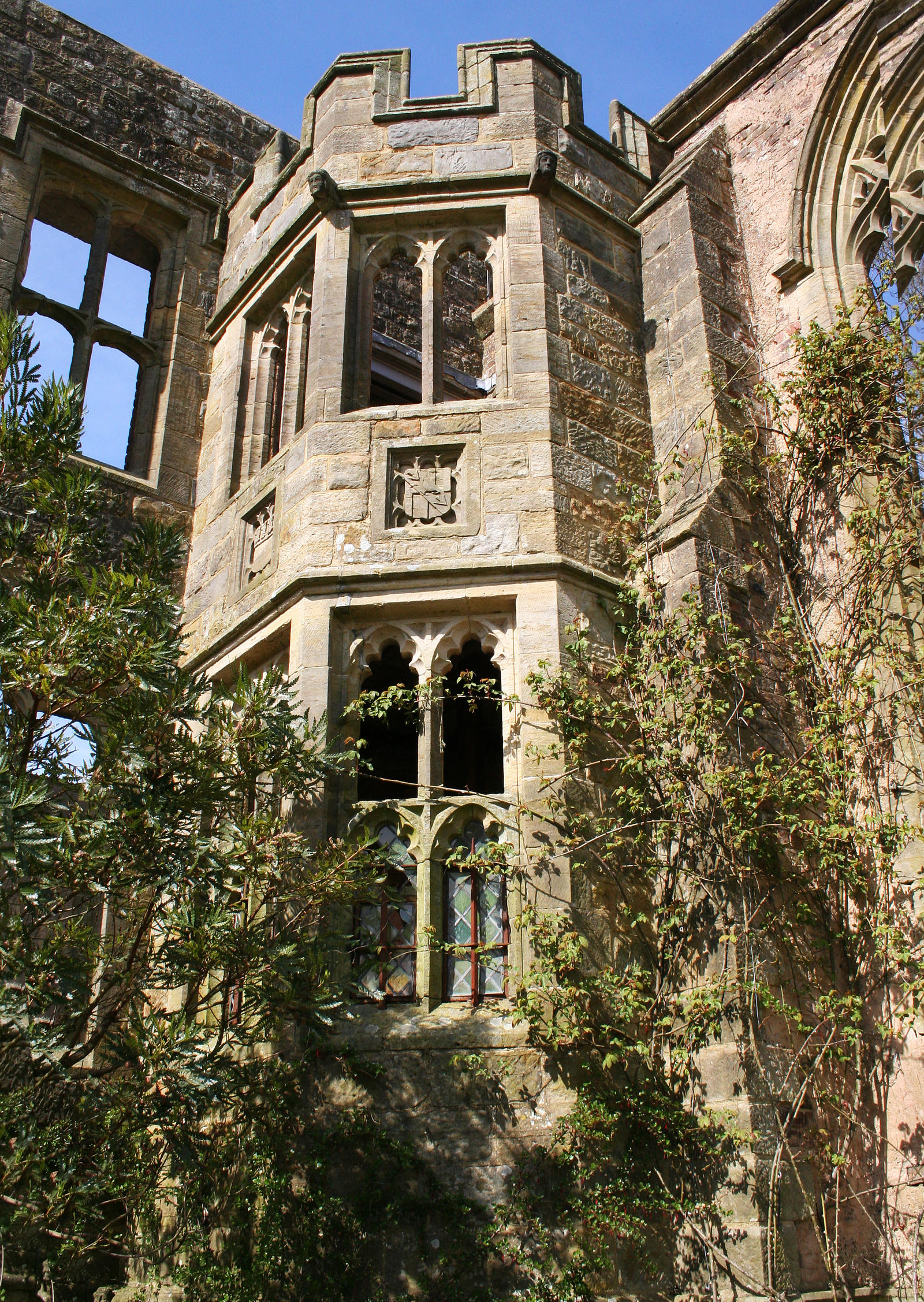 Nymans 11 - Stock by GothicBohemianStock