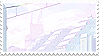 bg stamp by kawaiistamps