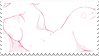 hentai stamp by kawaiistamps
