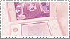 kawaii stamp by kawaiistamps