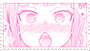 request stamp ! by kawaiistamps