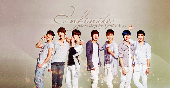 120823 INFINITE by SyinizeW