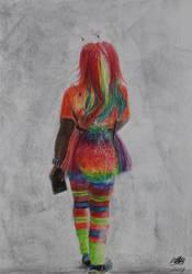 Pride by tigerlily-gamgee
