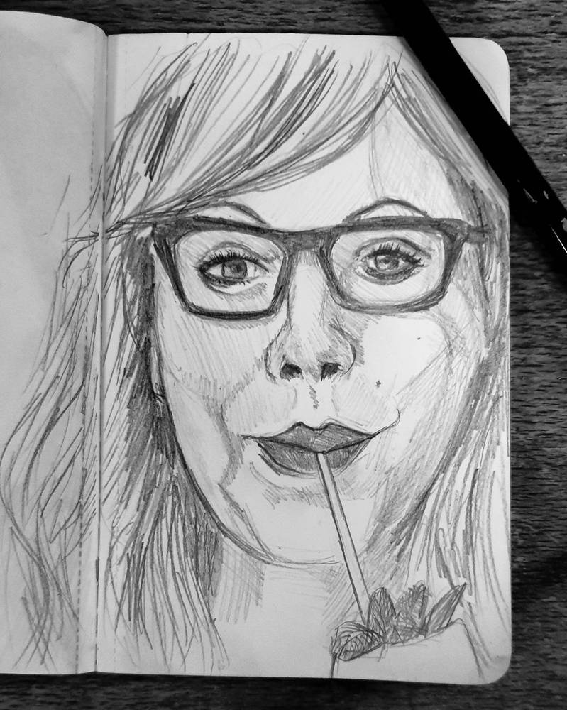20 Feb 2019 Penelope Garcia  by tigerlily-gamgee