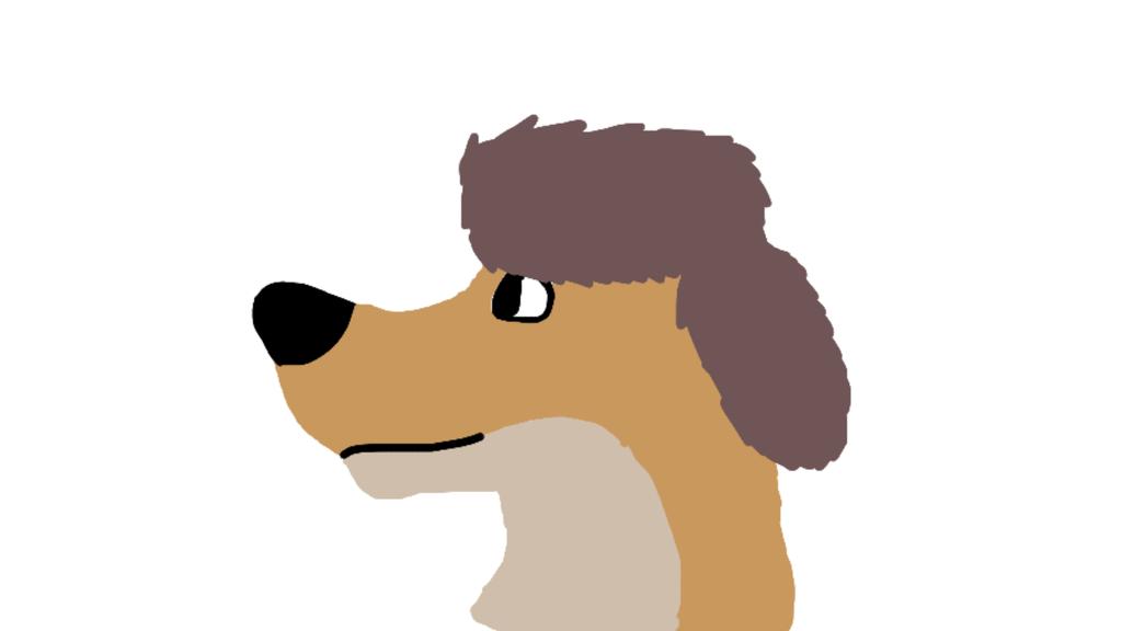 Russian Doge by FlameNelson