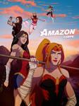 AMAZON Corps
