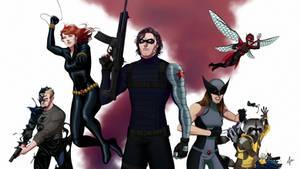 Avengers 2.0