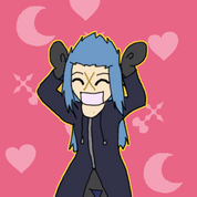 Caramelldansen Saix - v.2 by SharpAnimationInc