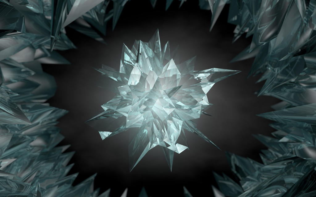 Kristall by thepancake1