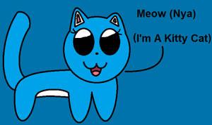 Felicia (Kitty Cat Form) by Shiyamasaleem