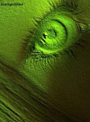 Green Eyes by StarlightShine