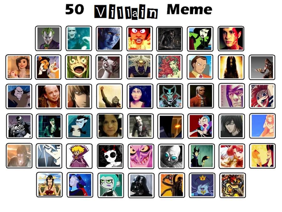 top 50 manga anime