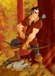 Gaston Hunting