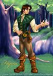 Disney Hunks 5 - Flynn Rider