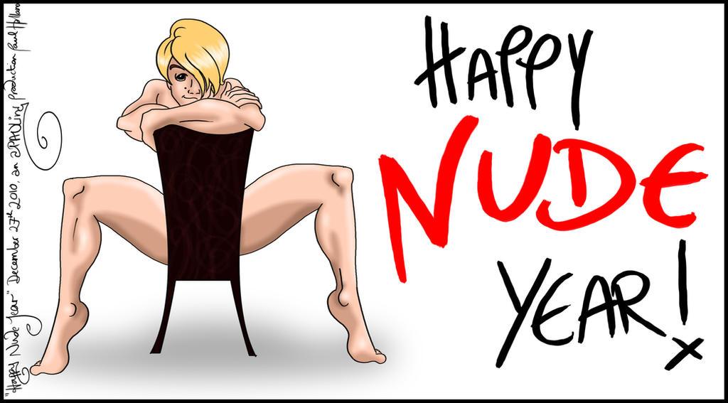 Nude Happy 29