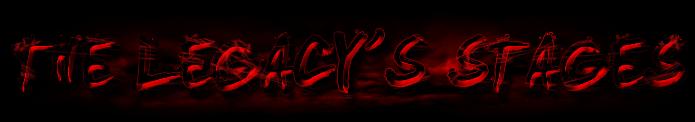 Legacy's by LegacyWolfx