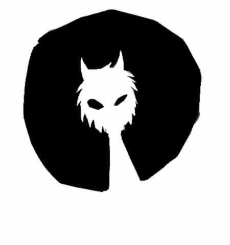 bitey stencil by cytherina