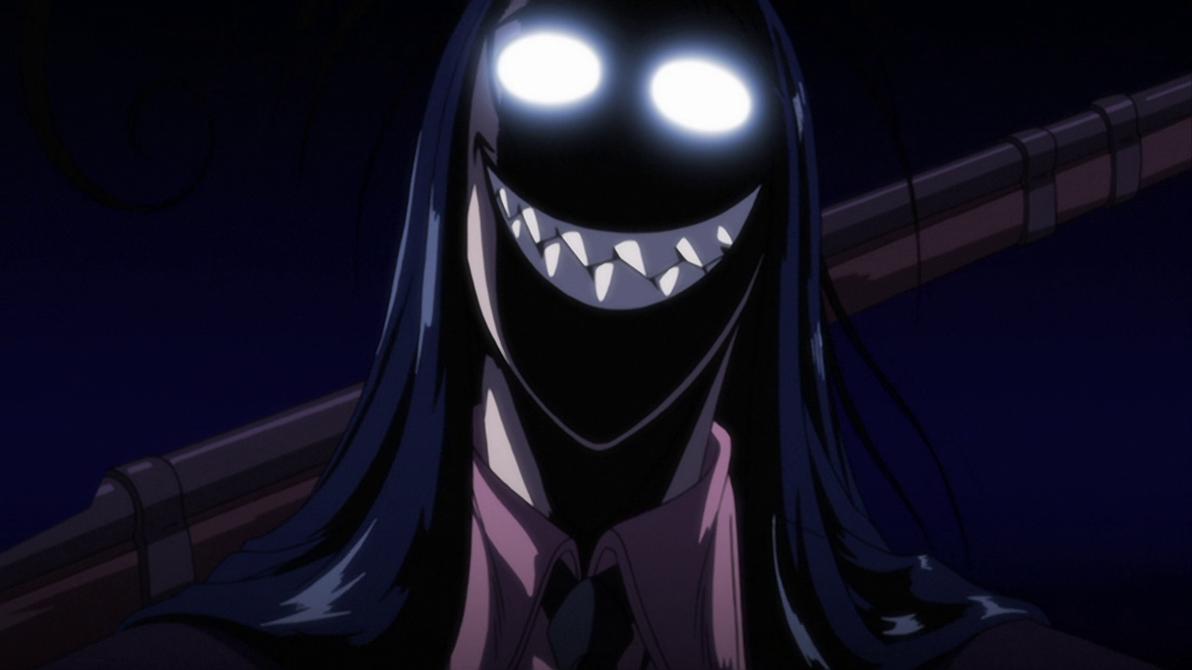 Rip Van Winkel Grin - Hellsing OVA by cytherina on DeviantArt