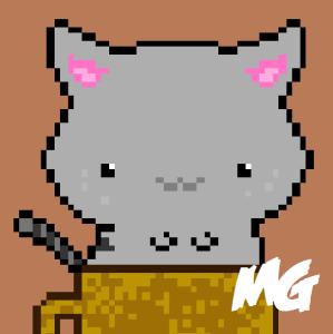 muggcat's Profile Picture