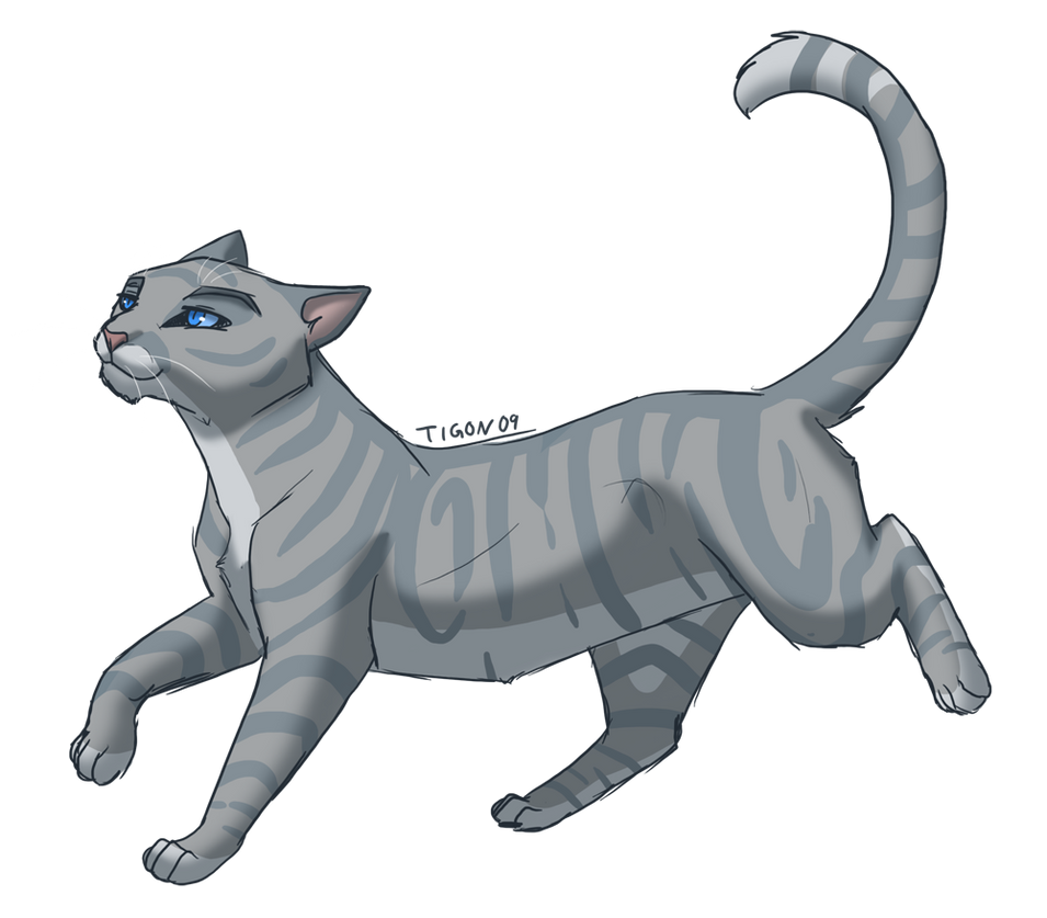 Warriors Come Out And Play Quote: Warrior Cats: Into The Wild Alternative Version Sign Up