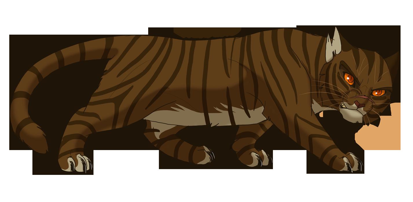 Voir un profil - Griffe Ensanglantée Tigerstar_by_tigon