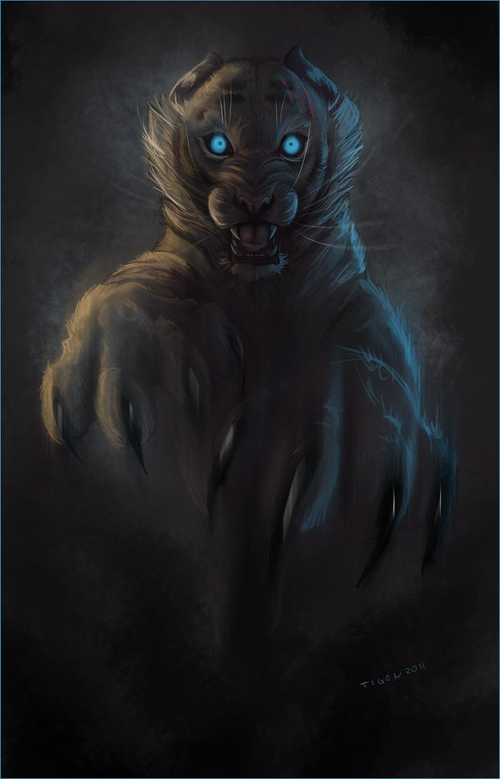 Duality by tigon